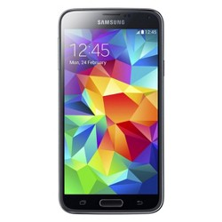 Samsung Galaxy S5 Certified Pre-Owned (GSM Unlocked) 16GB Smartphone - Black