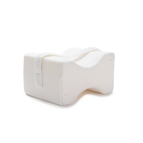 Mind Reader Orthopedic Knee Pillow for Sciatica Relief - image 1 of 4