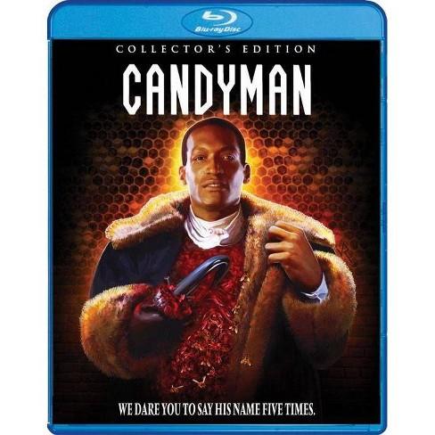 Candyman (Blu-ray) - image 1 of 1