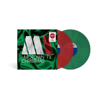 Various Artists - Motown Christmas #1's (Target Exclusive, Vinyl)