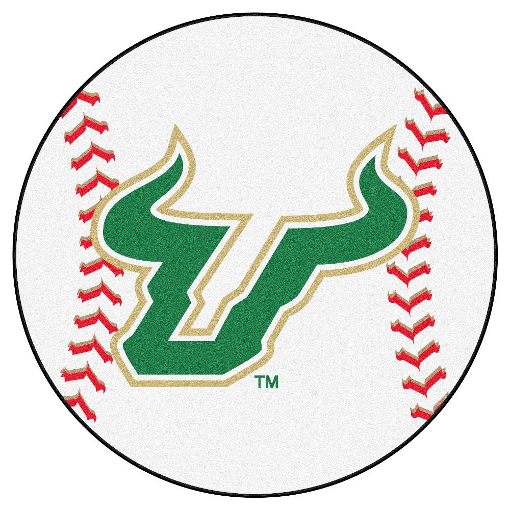 NCAA 27 Baseball Mat South Florida Bulls