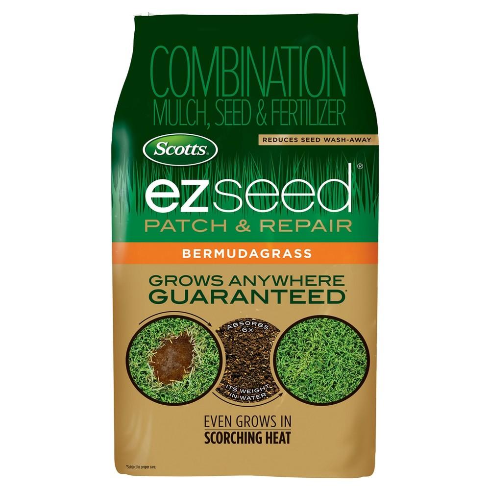 Image of Scotts EZ Seed Bermudagrass 1lb