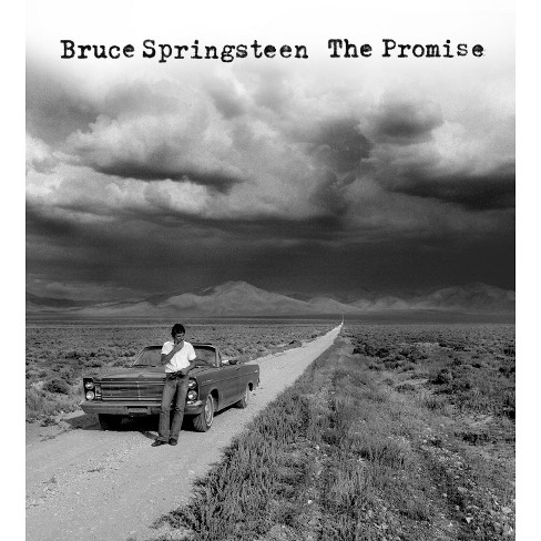 Bruce Springsteen - The Promise (CD) - image 1 of 1