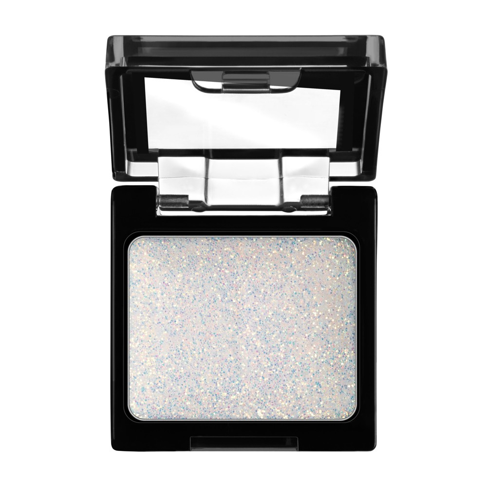 wet n wild Color Icon Glitter Single Bleached - 0 .05oz
