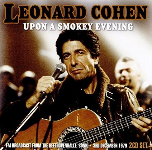 Leonard Cohen - Upon A Smokey Evening (CD) - image 1 of 1
