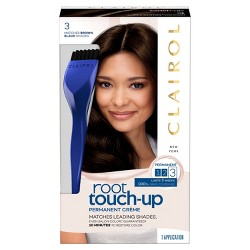 Clairol Nice 'N Easy Permanent Root Touch-Up Kit