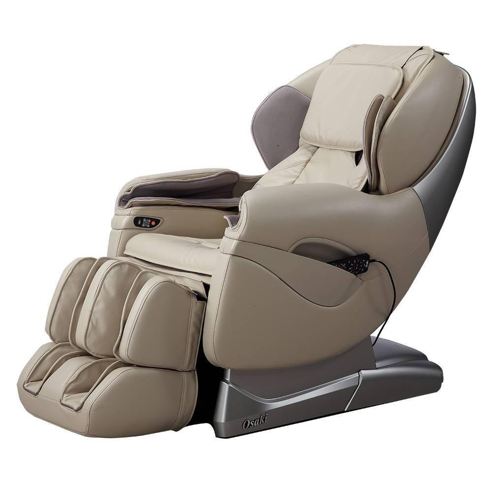 Image of Osaki Tp 8500 Massage Chair Cream - Osaki, Ivory