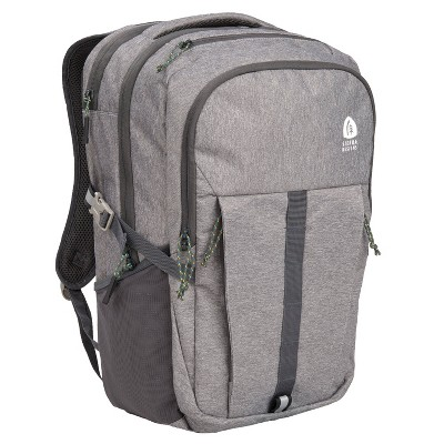 Sierra Designs 19.69'' Sonora Pass 27L Daypack - Gray