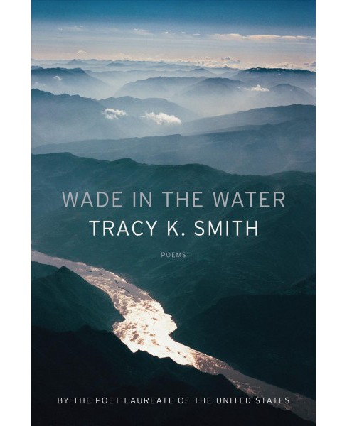 Wade in the Water : Poems -  by Tracy K. Smith (Hardcover) - image 1 of 1