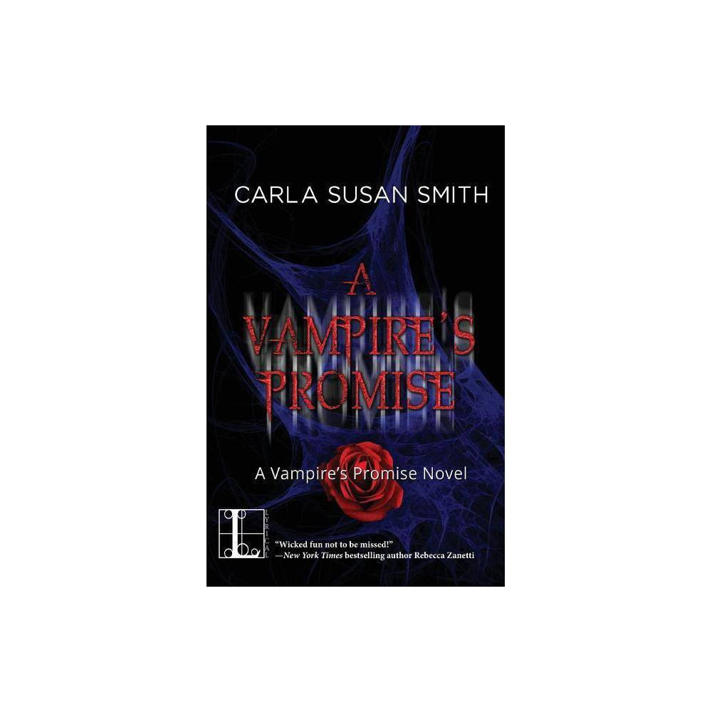A Vampire S Promise By Carla Susan Smith Paperback