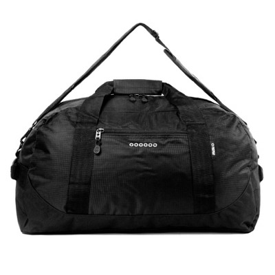 "J World Lawrence 24"" Sport Duffel Bag - Black"