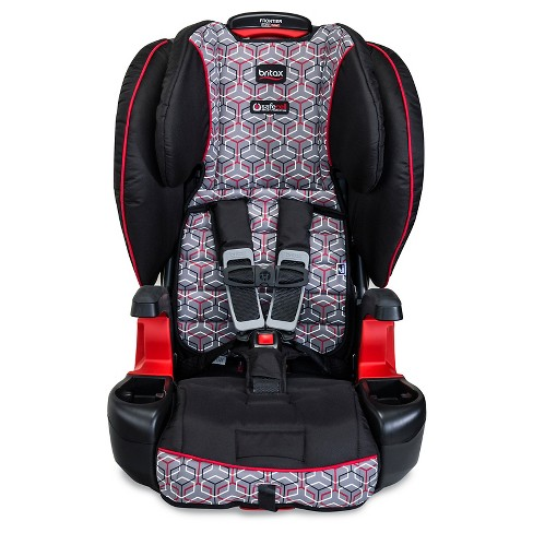BritaxR Frontier ClickTight Harness 2 Booster Car Seat