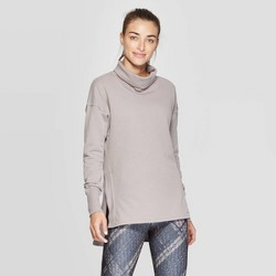 Women's French Terry Tunic Pullover - C9 Champion®