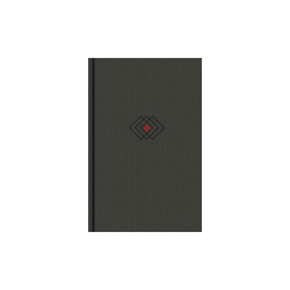 Summary Bible : New King James Version, Charcoal Cloth over Board (Hardcover)