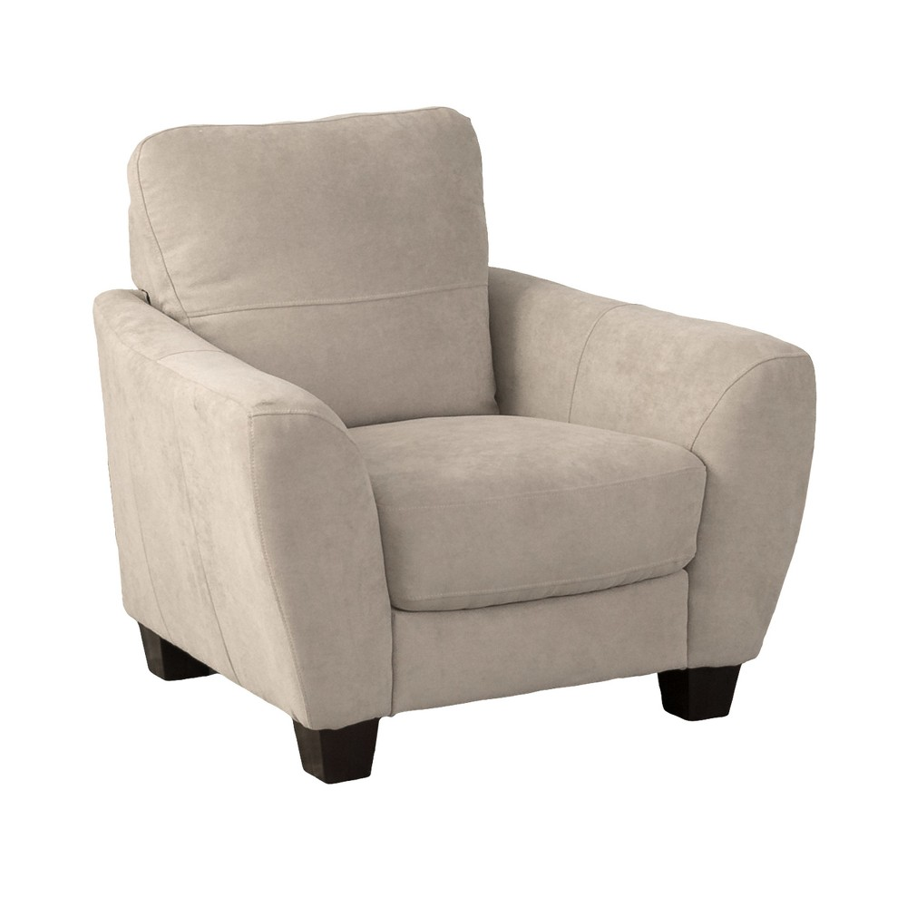 Accent Chairs CorLiving Beige