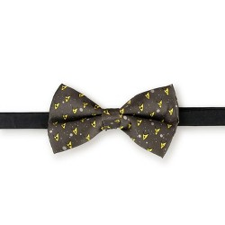 Just Funky Star Trek: The Original Series Starfleet Bow Tie | Features Starfleet Duties