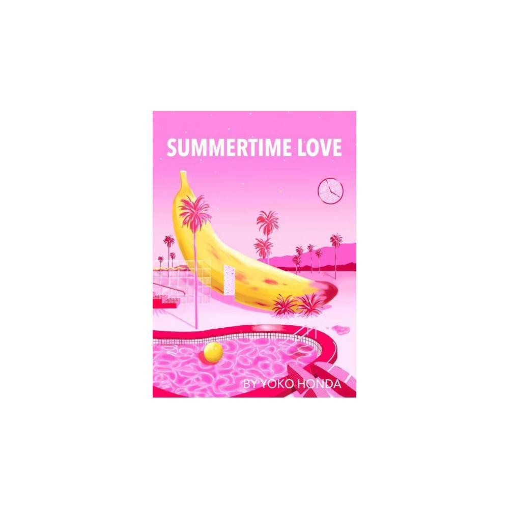 Summertime Love (Paperback) (Yoko Honda)