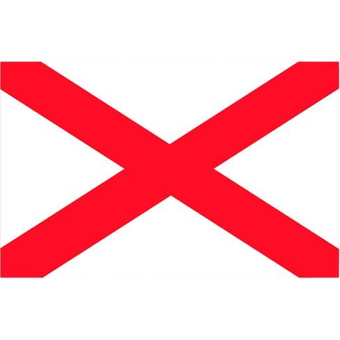 Alabama State Flag - image 1 of 1
