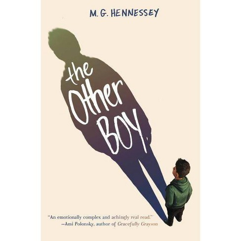 The Other Boy - by  M G Hennessey (Hardcover) - image 1 of 1