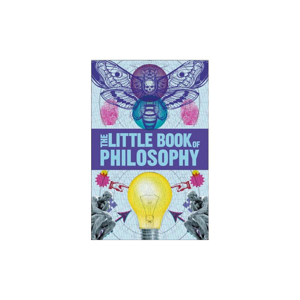 Little Book of Philosophy - (Paperback)