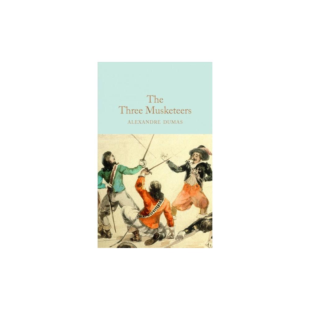 Three Musketeers (Hardcover) (Alexandre Dumas)