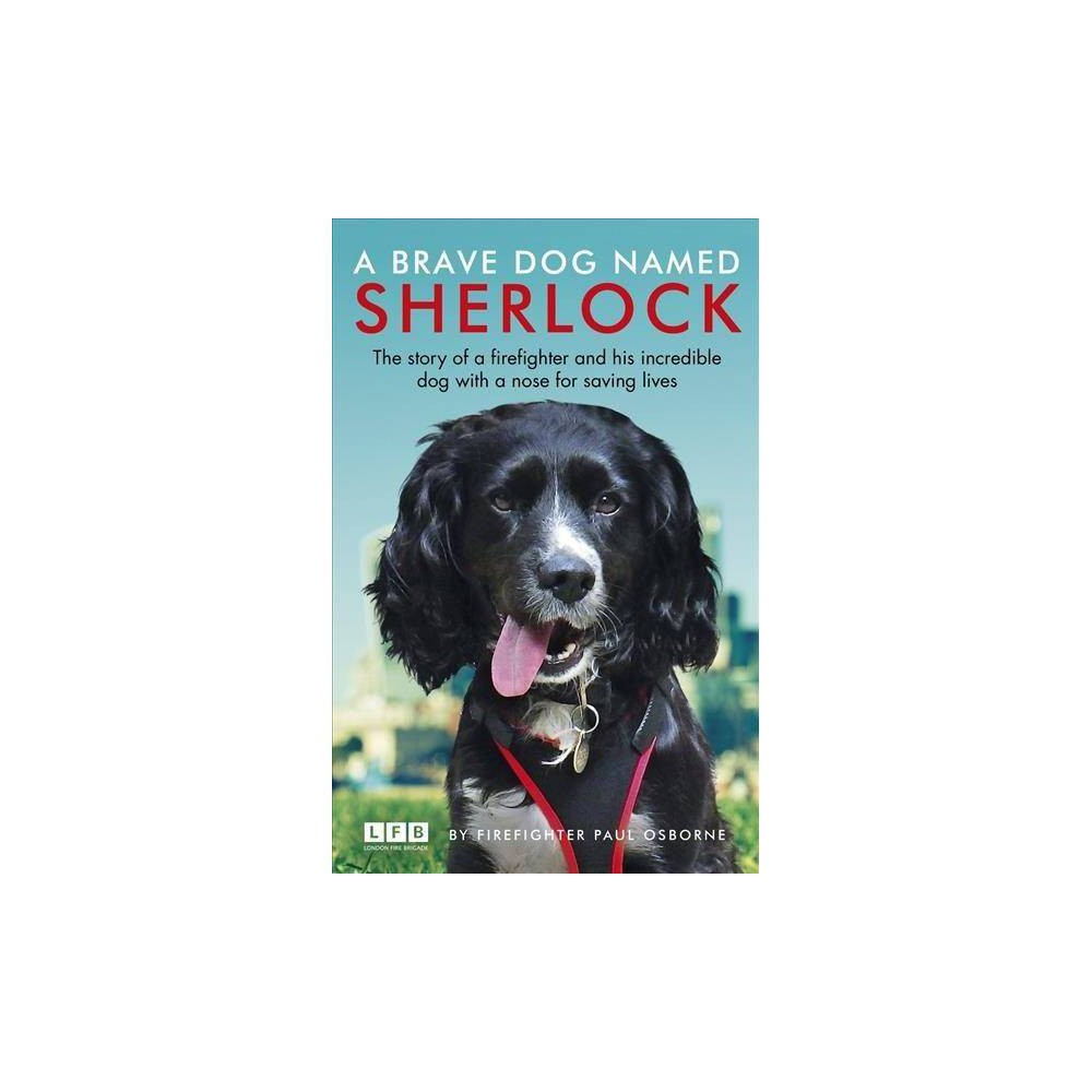 Sherlock - by Paul Osborne (Paperback)