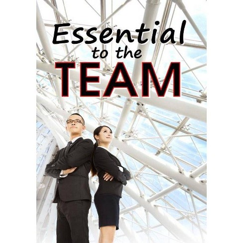 Essential to the Team: Short Version (DVD) - image 1 of 1