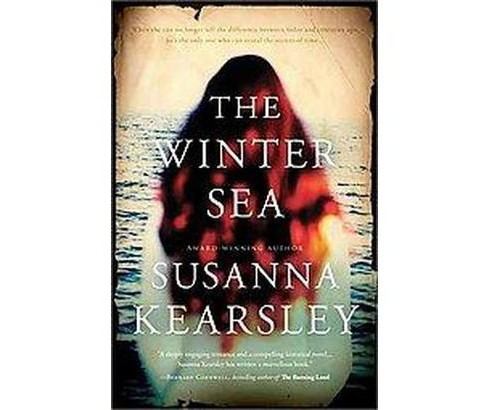 The Winter Sea (Reprint) (Paperback) by Susanna Kearsley - image 1 of 1