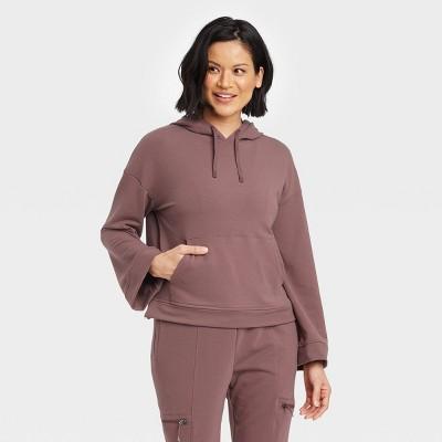 Women's Bell Sleeve Hooded Sweatshirt - All in Motion™