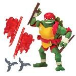 bfe35c934 Rise of the Teenage Mutant Ninja Turtles Raphael Basic Figure