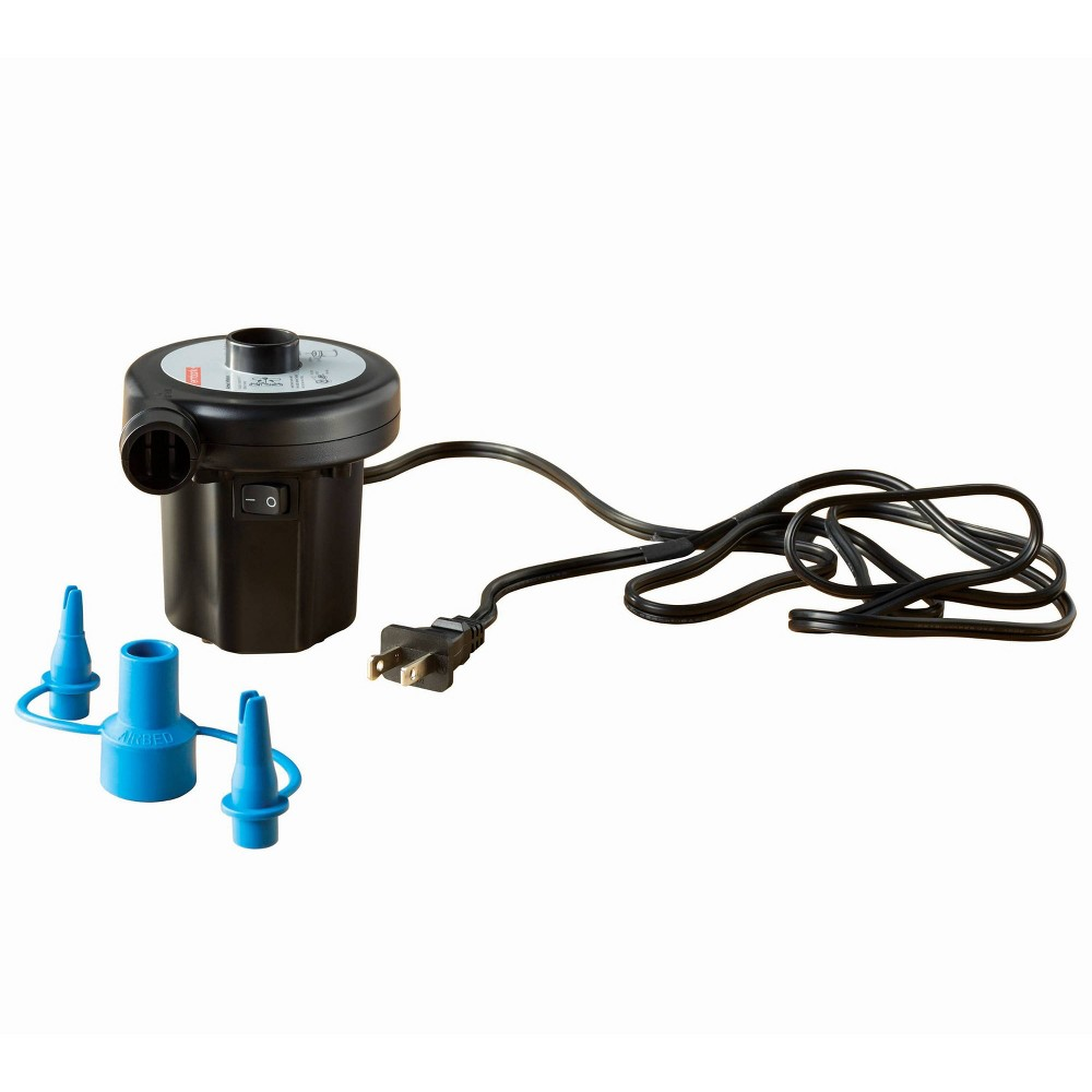Image of Embark 120V Electric Airbed Pump - Embark