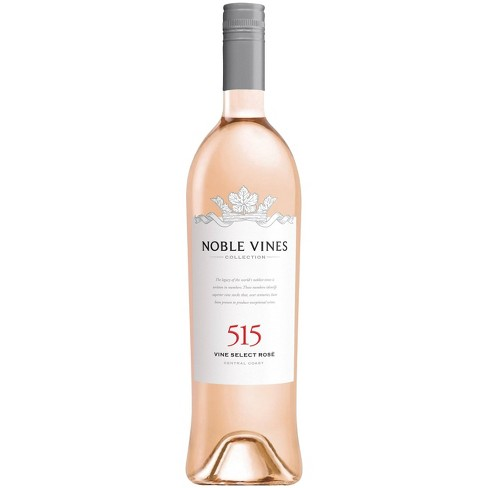 Noble Vines 515 Vine Select Ros Wine - 750ml Bottle - image 1 of 1