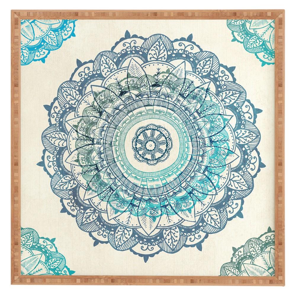 Rosebudstudio Mandala Framed Wall Art 20