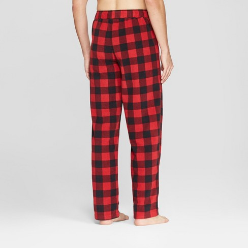 7a17ac68e Men s Microfleece Pajama Pants - Goodfellow   Co™   Target
