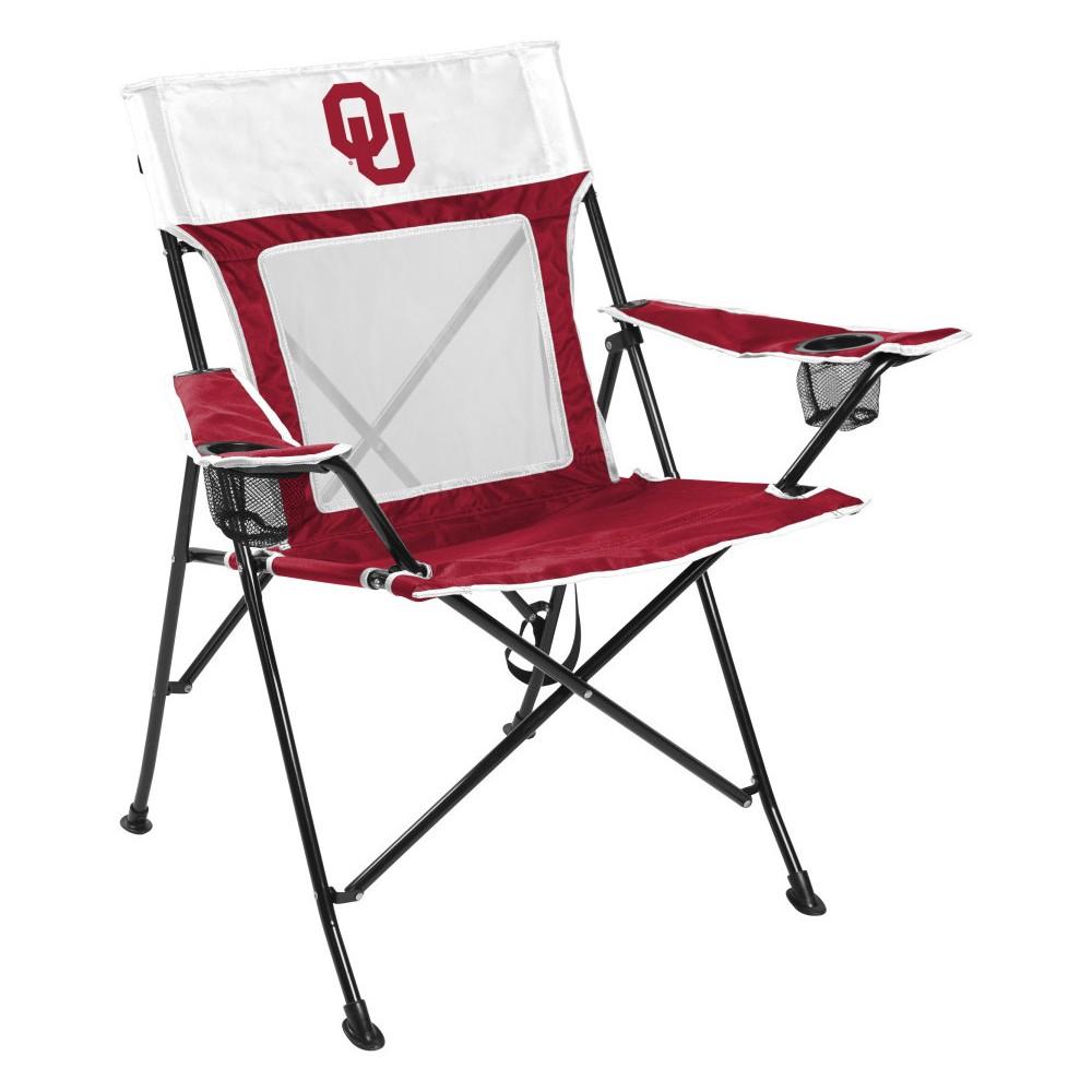 NCAA Rawlings Game Changer Chair Oklahoma Sooners