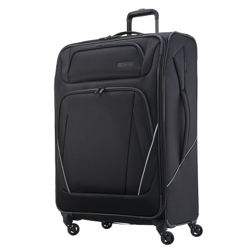 "American Tourister 28"" Superset Suitcase - Black - image 1 of 4"