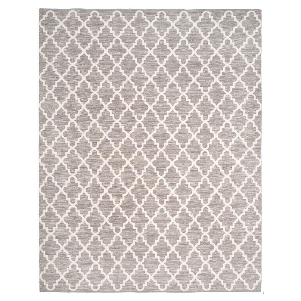 Montauk Rug - Gray/Ivory - (11'x15') - Safavieh