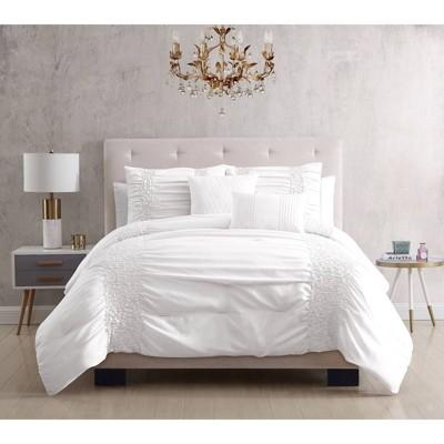Allison Comforter Set - Riverbrook Home