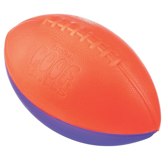 Foam Foot Ball Refreshed Colors image number null