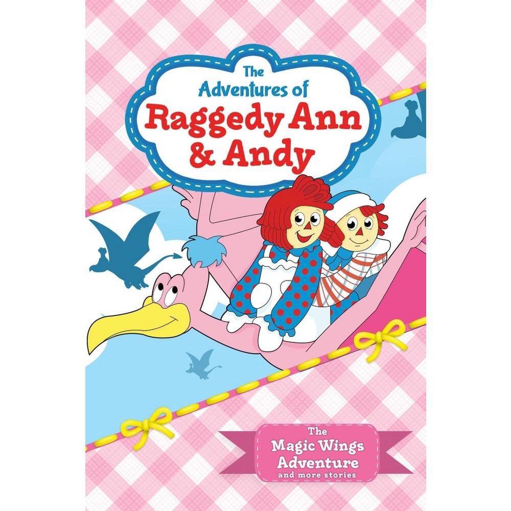 Adventures Of Raggedy Ann & Andy:V3 M (Dvd)