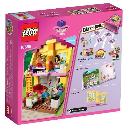 Lego Juniors Family House 10686 Target