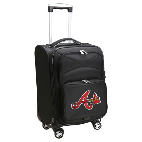 MLB Mojo Spinner Carry On Suitcase - image 1 of 5