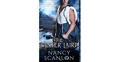 Winter Laird (Paperback) (Nancy Scanlon) - image 1 of 1