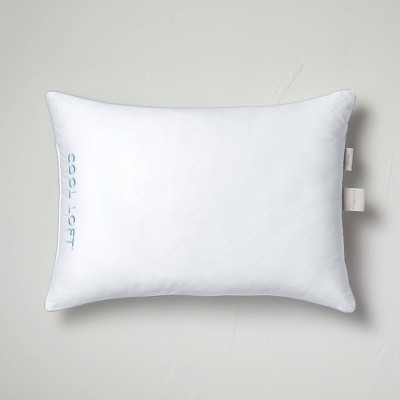 Standard/Queen Machine Washable Cool Loft™ Bed Pillow - Casaluna™