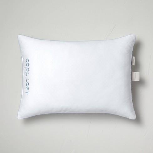 Machine Washable Cool Loft™ Bed Pillow - Casaluna™ - image 1 of 4
