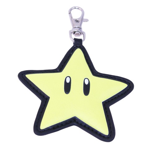 Nintendo Zipper Pull - Star - image 1 of 2