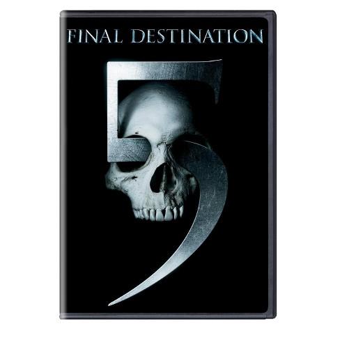 Final Destination 5 (dvd_video) - image 1 of 1