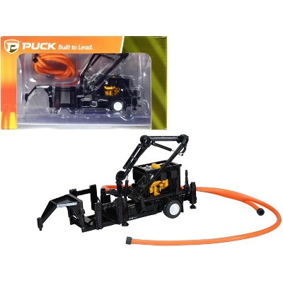 Puck FF5770 Force Feed with Boom and Two Hoses 1/64 Diecast Model by SpecCast