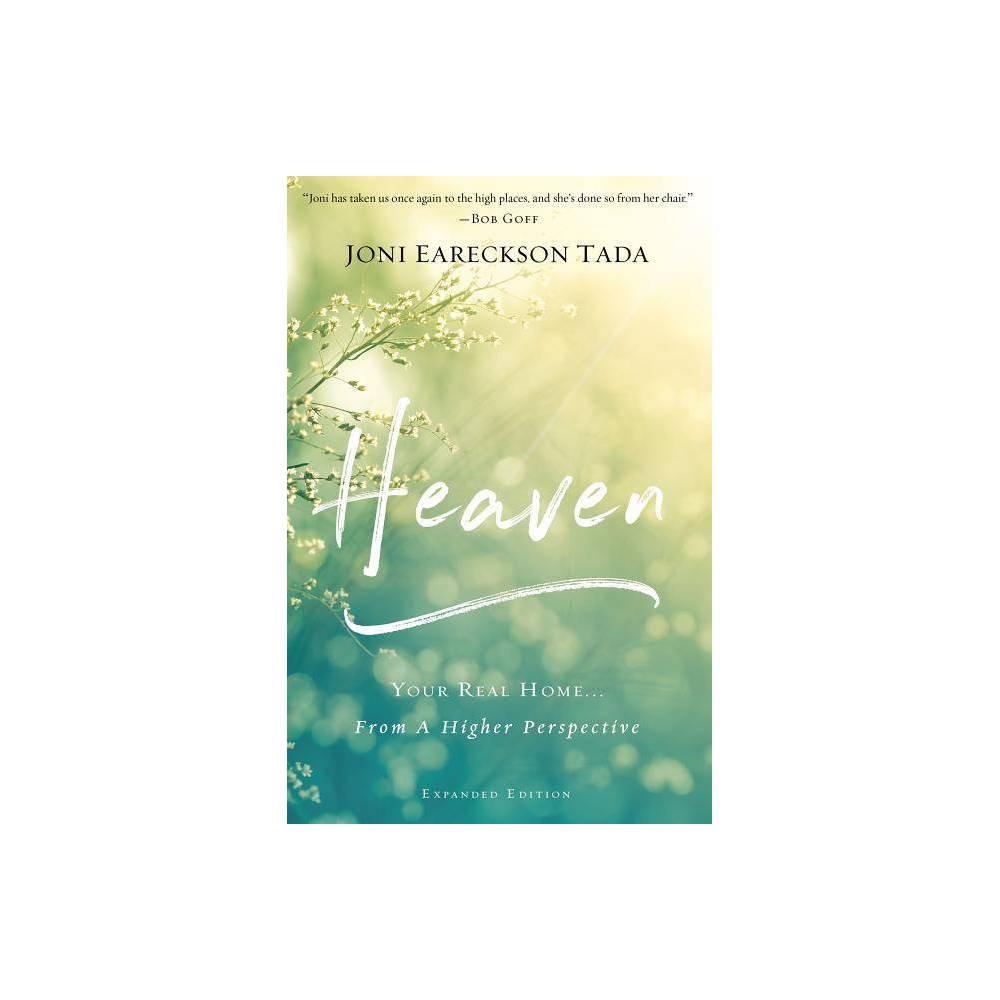 Heaven By Joni Eareckson Tada Paperback