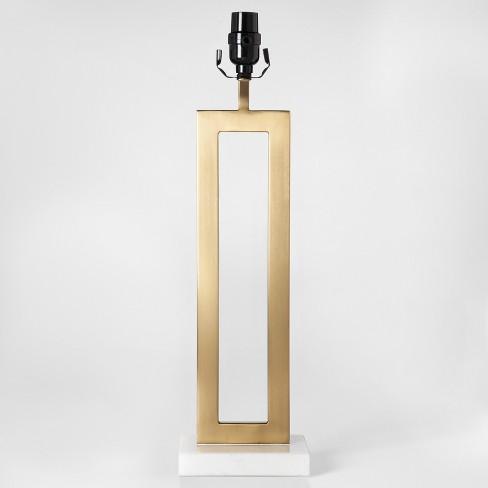 Weston Window Large Lamp Base - Project 62™ - image 1 of 3